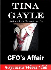CFO Affair