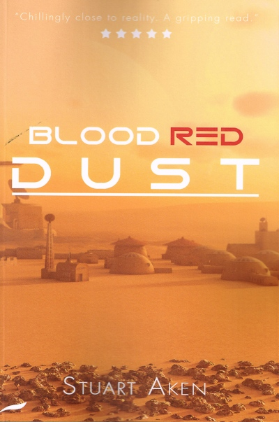 BloodRedDust